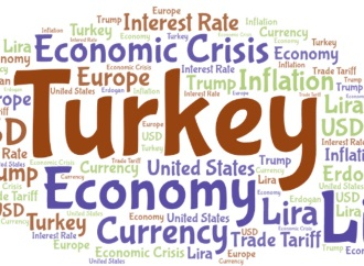 2018  -   A turbulent year for the Turkish economy