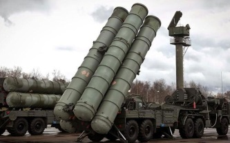 S-400 is like the sword of Damocles hanging over the Turkish economy