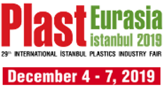 4-7 December, 2019   Tüyap Fair and Congress Center, Istanbul