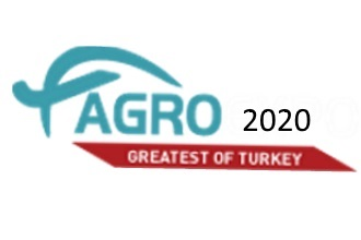 6-9 February, 2020      Fair Izmir, Gaziemir, Izmir
