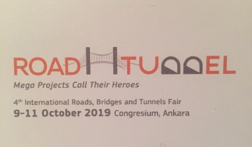 9-11 October, 2019     Congresium, Ankara