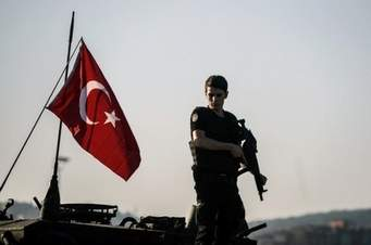 Turkey's state of emergency to be replaced by anti-terror law