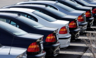 Automotive sales in Turkey fall 23.6% in August 2019