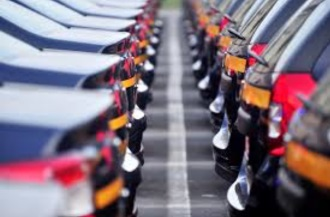 Automotive sales in Turkey fall 54.6% in May 2019