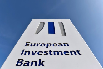 European Investment Bank freezes lending to Turkey