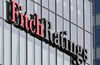 Fitch downgrades Turkey to BB- with negative outlook