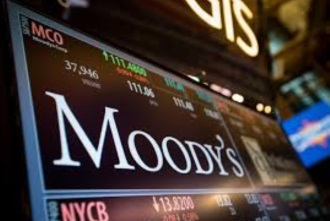 Moody's downgrades Turkey's ratings to B1 with negative outlook