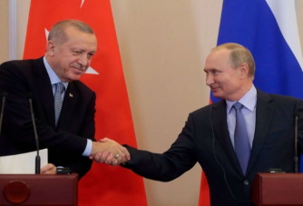 "Turkey and Russia agree on Turkish ""safe zone"" in Syria"