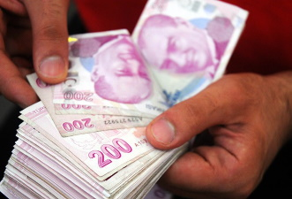 Turkey records a budget deficit of USD 16.9 billion for the first half of 2020