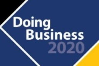 Turkey rises to No.33 in World Bank's Doing Business report 2020