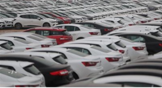 Turkey's automotive exports fall 7.5% in October 2019