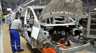 Turkey's automotive production fell 15% in the 1st quarter of 2019