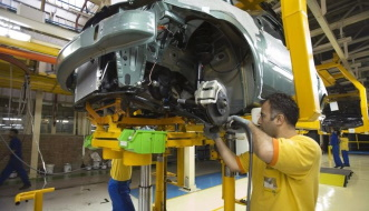Turkey's automotive production recovers to pre-pandemic levels in June 2020