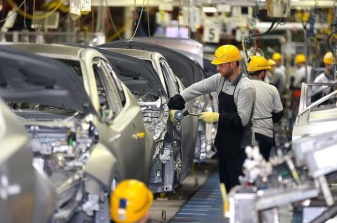 Turkey's car production increases 5.6%, but commercial vehicles down 10.1% in January 2020
