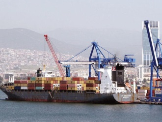 Turkey's foreign trade deficit is USD 3 billion in April 2019 per preliminary calculations