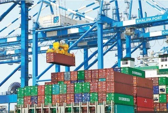 Turkey's foreign trade deficit was USD 3 billion in April 2019
