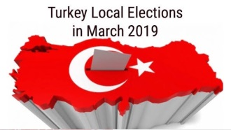 Turkey's March 31st municipal election results declared
