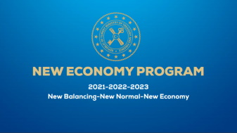 Turkey's New Economic Program for 2021-2023 announced