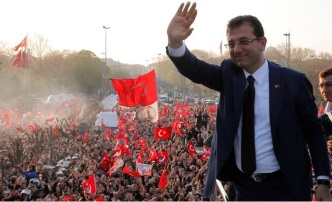 Turkey's opposition wins rerun of Istanbul mayoral election