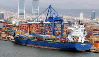 Turkey's trade deficit is up 73.2% at USD 23.9 billion in first half of 2020