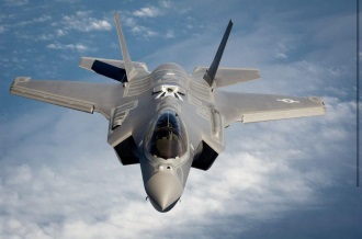 US removes Turkey from F-35 fighter jet programme