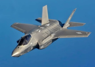 USA considering cancellation of sale of F-35 jets to Turkey